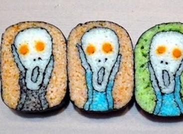 17 мифов о суши