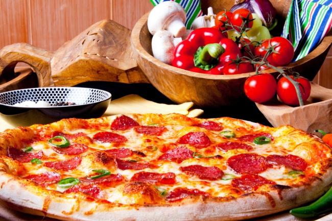 Невыдуманные истории про итальянскую пиццу