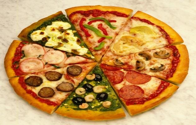 О приправах для вкусной домашней пиццы